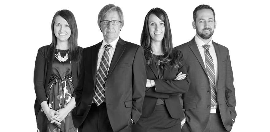 Black & Jones attorneys