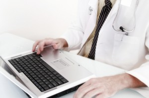 Complete Injury Information with Medical Professional