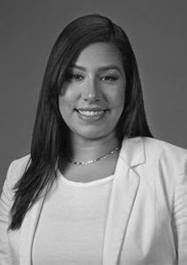 Laura Sanchez – Client Contact Coordinator