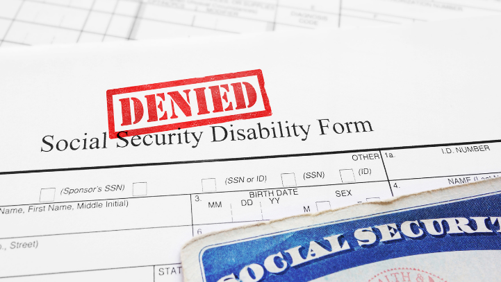 How To Apply For Social Security Disability