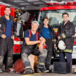 Attention Firefighters: Expanded Benefits in Illinois