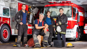 Attention Firefighters: Expanded Benefits in Illinois | Black & Jones Law