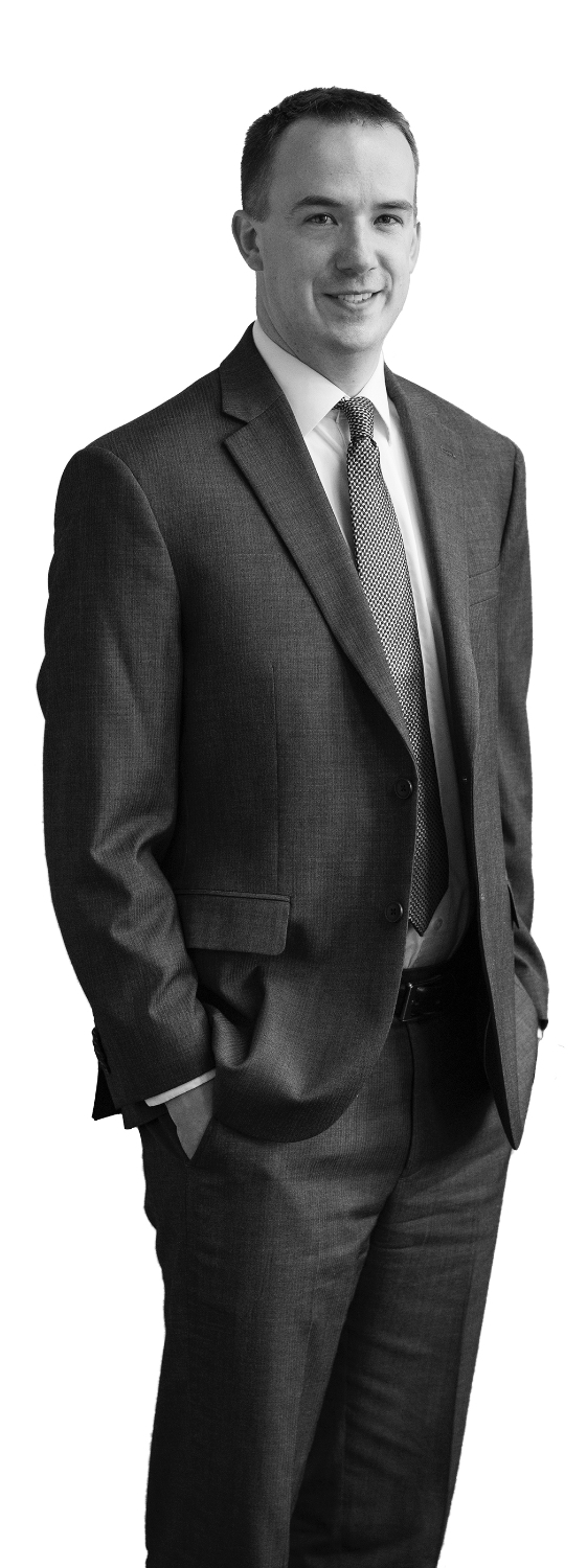 David Smith – Attorney at Law
